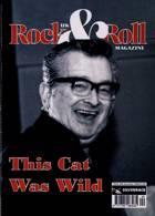 Uk Rock N Roll Magazine Issue DEC 20