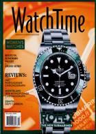 Watchtime Magazine Issue NOV-DEC