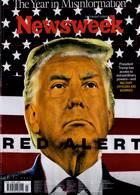 Newsweek Magazine Issue 15/01/2021