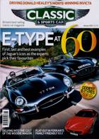 Classic & Sportscar Magazine Issue JAN 21