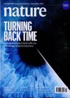 Nature Magazine Issue 03/12/2020