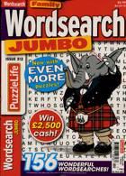 Family Wordsearch Jumbo Magazine Issue NO 312