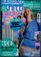 Simply Knitting Magazine Issue NO 206