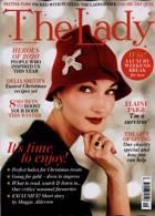 The Lady Magazine Issue 04/12/2020
