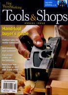 Fine Woodworking Magazine Issue TOOL SHOP