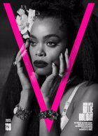 V Magazine Issue NO 128
