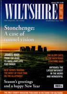 Wiltshire Life Magazine Issue JAN 21