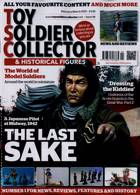 Toy Soldier Collector Magazine Issue FEB-MAR