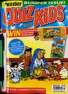 Puzzler Quiz Kids Magazine Issue NO 145