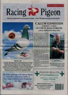 Racing Pigeon Magazine Issue 25/12/2020