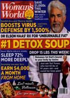 Womans World Magazine Issue 44