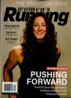 Womens Running Usa Magazine Issue 12