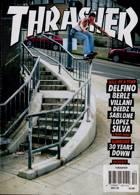 Thrasher Magazine Issue DEC 20