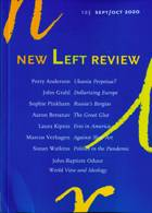 New Left Review Magazine Issue 09