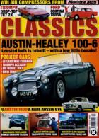 Classics Magazine Issue APR 21