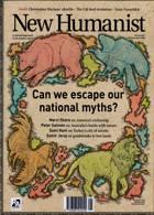 New Humanist Magazine Issue SPRING