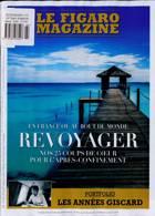 Le Figaro Magazine Issue NO 2094
