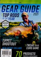 Fly Fisherman Magazine Issue GEAR