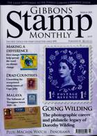 Gibbons Stamp Monthly Magazine Issue MAR 21