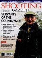 Shooting Gazette Magazine Issue FEB 21