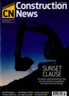 Construction News Magazine Issue 20/11/2020