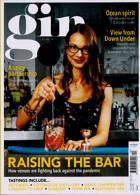 Gin Magazine Issue NO 12
