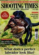 Shooting Times & Country Magazine Issue 06/01/2021