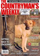 Countrymans Weekly Magazine Issue 06/01/2021