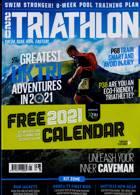 220 Triathlon Magazine Issue JAN 21