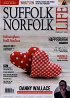 Suffolk & Norfolk Life Magazine Issue FEB 21
