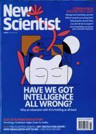 New Scientist Magazine Issue 16/01/2021
