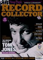 Record Collector Magazine Issue JAN 21