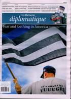 Le Monde Diplomatique English Magazine Issue NO 2010