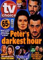 Tv Choice England Magazine Issue NO 47