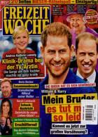 Freizeit Woche Magazine Issue NO 48