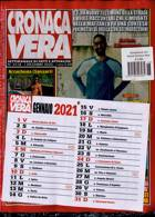 Nuova Cronaca Vera Wkly Magazine Issue NO 2518