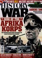 History Of War Magazine Issue NO 90