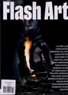 Flash Art Magazine Issue 32