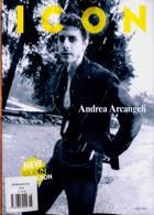 Icon Italian Magazine Issue 06