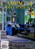Campagne Decoration Magazine Issue 27
