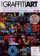 Graffiti Art Magazine Issue 52
