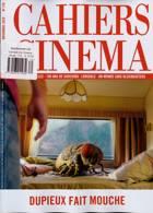 Cahier Du Cinema Cdu Magazine Issue NO 770