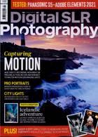 Digital Slr Photography Magazine Issue JAN 21
