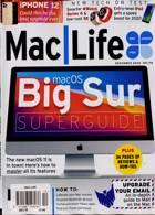 Mac Life Magazine Issue DEC 20