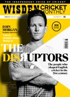 Wisden Cricket Magazine Issue FEB 21
