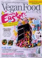 Vegan Food And Living Magazine Issue MAR 21