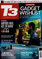 T3 Magazine Issue MAR 21