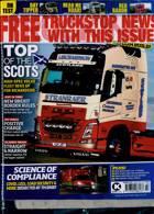 Trucking Magazine Issue MAR 21