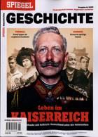 Spiegel Geschichte Magazine Issue NO 6