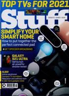 Stuff Magazine Issue MAR 21